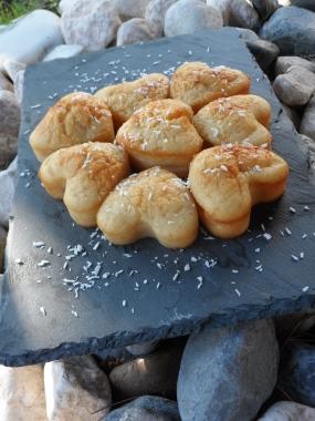 Pour des biscuits moelleux au gloria (5)